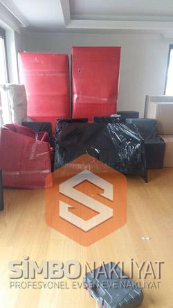mobilya taşıma